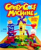 goofy golf machine