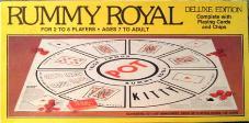 Rummy Royal